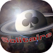 Solitaire Planet Icon