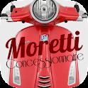 Moto Moretti icon