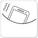 Vibrate In Pocket icon
