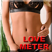 Love Meter Sexy Calculator