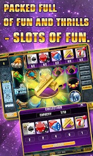 Slots of Fun™ - screenshot thumbnail