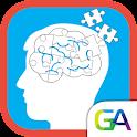 Brain Boost - Mind Games icon