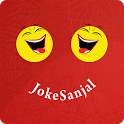 JokeSanjal (Nepali Jokes) icon