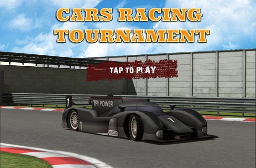 車錦標賽賽車遊戲3D