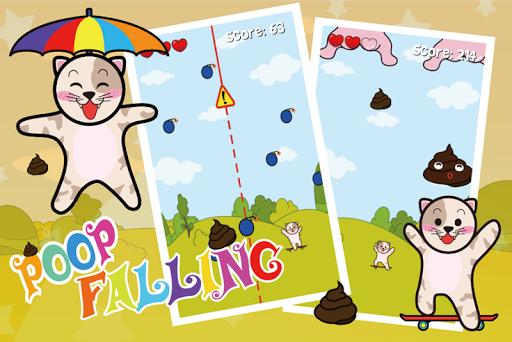 落下 うんち うんこ|玩休閒App免費|玩APPs