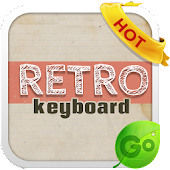 Retro Keyboard
