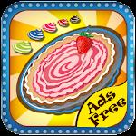 Ice Cream Pie Maker - Ads Free