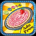Ice Cream Pie Maker - Ads Free icon