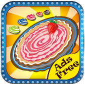 Ice Cream Pie Maker - Ads Free
