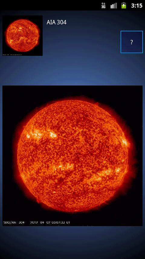 Solar Max Lite - screenshot