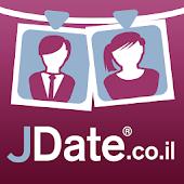 JPix JDate–הכרויות ומציאת אהבה