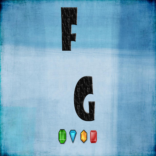 Funny Gemas LOGO-APP點子