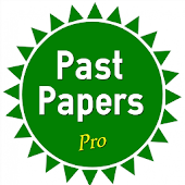 Past Papers Pro