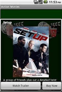 Action Movies Online - screenshot thumbnail