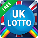 UK Lottery Results (UK lotto) icon