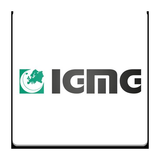 IGMG LOGO-APP點子