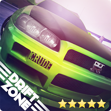 Drift Zone Hack Mod Apk Download for Android