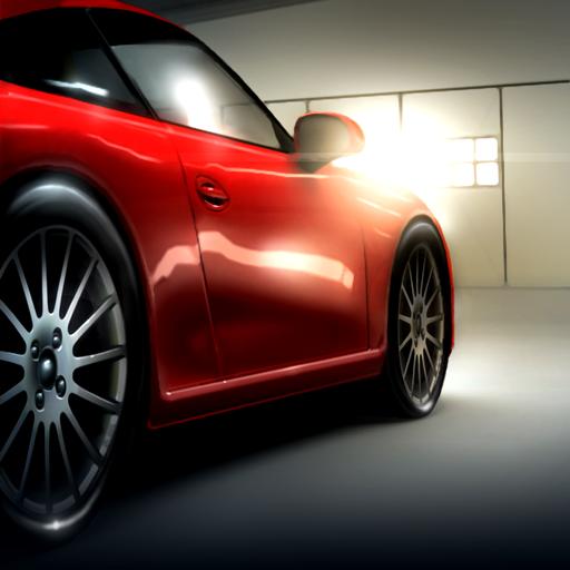 Dos Mesmos Criadores De Galaxy On Fire, Um Game De Corrida Que Mistura De  GT Racing 2 E Real Racing 3, Oferecendo ótimos Gráficos, Jogabilidade E  Diversos ...