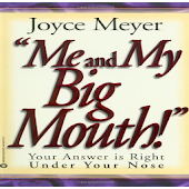 ME AND MY BIG MOUTH JOYCEMEYER