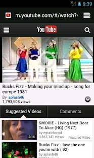 Eurovision 2013 - screenshot thumbnail