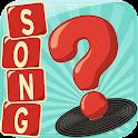 4 Pics 1 Song logo