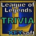 League of Legends TRIVIA icon