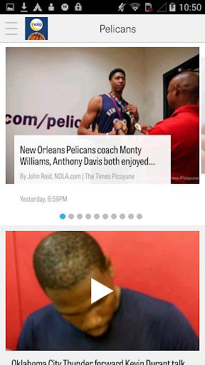 NOLA.com: Pelicans News