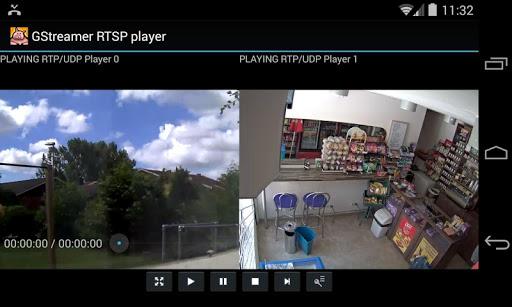 【免費媒體與影片App】RTSP Camera Viewer-APP點子