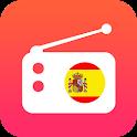 Radio España Top radio SP icon