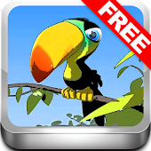 Save My Birds Kids Game
