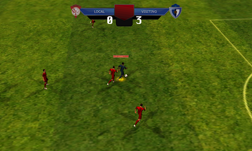 World Soccer Games 2014 Cup- screenshot thumbnail