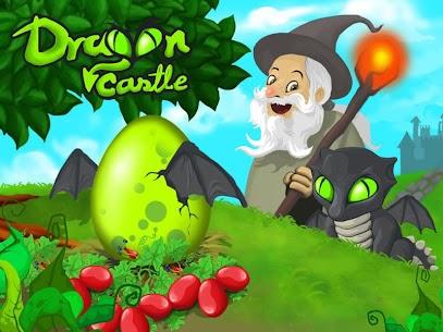 Dragon Castle 8.34 10