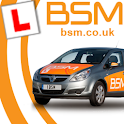 BSM Theory Test logo