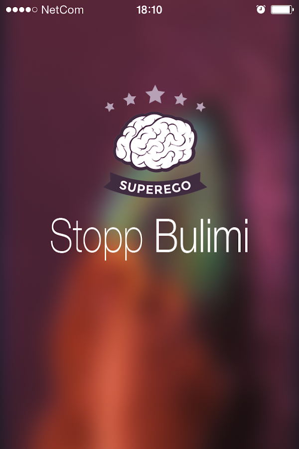Stopp Bulimi- screenshot