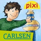 Pixi Buch Spittelau
