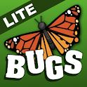 Bye Bugs Lite logo