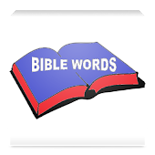 Bible Words with Meaning