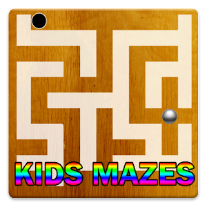 Game Mazes Baby Kids Free for Android