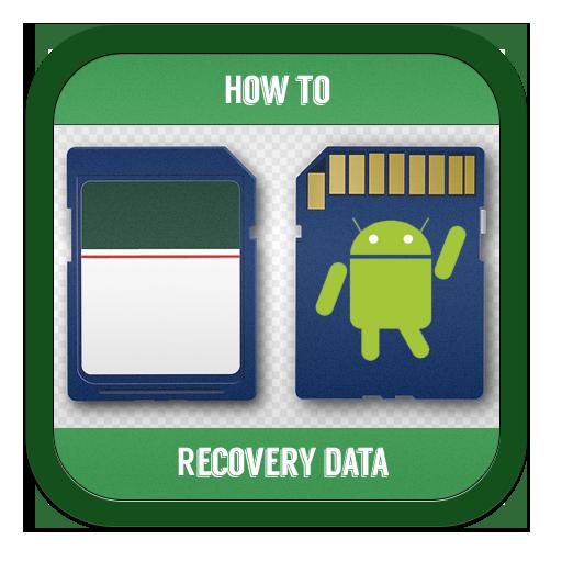 Data Recovery Tips 工具 App LOGO-APP開箱王