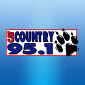 Cat Country 95.1