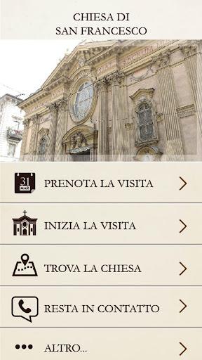 Chiesa San Francesco Torino