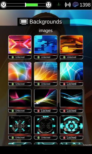 【免費生產應用App】nxt Friend Denise HD-APP點子