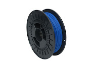 Blue Soft PLA - 3.00mm  (0.75 kg)