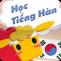 Học Tiếng Hàn icon
