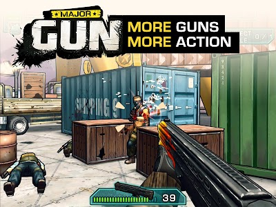 Major GUN v3.1.4