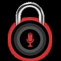 Voice Lock icon