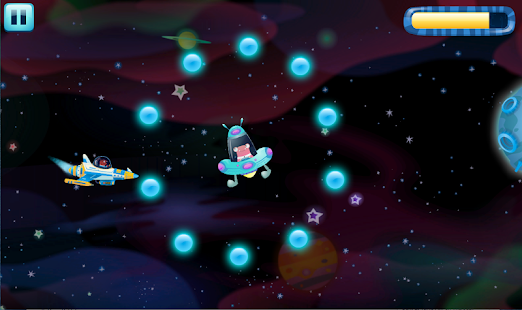 Astroblast! Rocket Rush- screenshot thumbnail