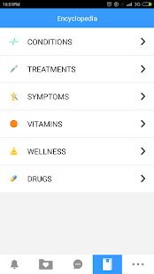 MedWhat - screenshot thumbnail
