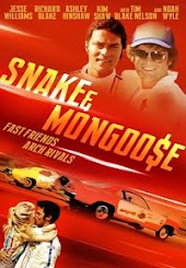 Snake and Mongoose