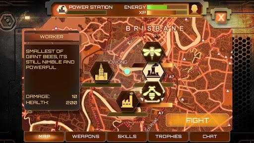 【免費街機App】AppTag Swarm-APP點子